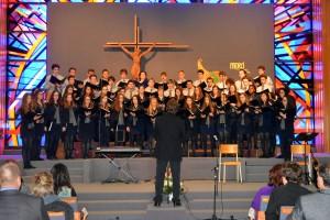 Petits Chanteurs de Laval et les Voix Boréales